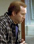 Nicolas Cage: starring in 9/11 film