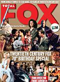 Total Fox: special mini-magazine