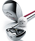 Callaway Golf: appoints SFW to direct account