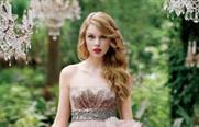 Taylor Swift launches Wonderstruck fragrance