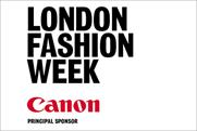 London Fashion Week: attracts a strong following from brands