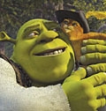 Shrek: McDonald's deal