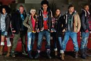 "Superdry: a ""disappointing end to a challenging year"""