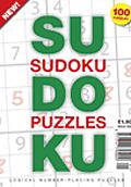Sudoku: £100m bid for Puzzler