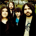 The Magic Numbers: stormed off 'TOTP'