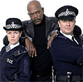 'Extras': Samuel L Jackson stars