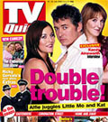 TV Quick: duplicating listings