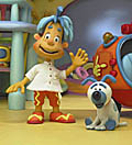 'Engie Benjy': ITV launching free-to-air kids channel