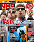 NME: Oasis link-up