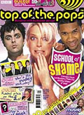 Top of the Pops: tough times