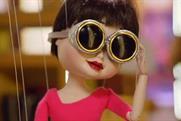 Diet Coke: 'love it light' TV spot