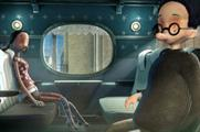 Nigel Gilbert emerges as top marketer of merged Lloyds TSB and HBOS group