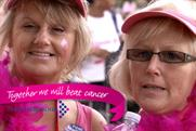 Cancer Research UK: Race for Life