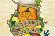 Marston's EPA: social media drive aims to attract younger drinkers