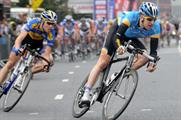 Highland Spring water sponsors Tour of Britain 2009