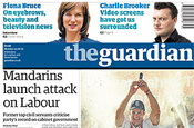 Guardian: premium readers' club to be launched