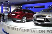 Ford employ Imagination for multi-sensory experience