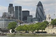 City of London: £3 million advertising account