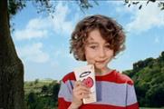 Innocent breaks TV campaign for children's range