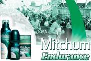 Mitchum: Revlon Endurance deodorant