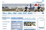 London City Airport appoints VCCP Blue for digital marketing