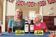Aldi ad points out the 'likeability' of its cheaper, own-label products