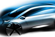 The i3: BMW's fully electric urban car