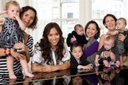 Mothercare inks Turner pre-school deal