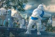 Michelin: recalls popular Michelin Man character