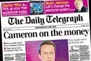 Telegraph: owner TMG appoints Flourish