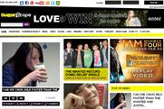 SugarScape:  Hachette Filipacchi takes brand online-only