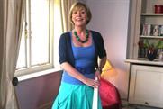 Jenny Logan: Shake n' Vac icon returns