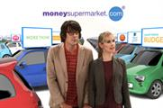 Moneysupermarket.com appoints easyJet's David Osborne marketing director
