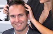 Vaugnan: promotes Advanced Hair Studio