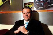 Simon Hetherington: Kia marketing director taking up new role