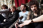MySpace launches MySpace Music to UK market
