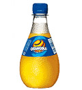 Orangina: put up for sale by Cadbury Schweppes