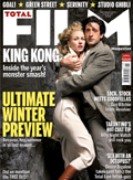 Total Film: 'King Kong' exclusive