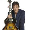 McCartney: tour backed by Fidelity