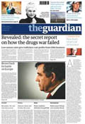 The Guardian: dips ahead of relaunch