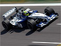 Williams F1: HP backs out of sponsorship