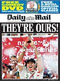 Daily Mail: display revenues slip