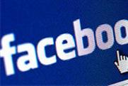 Facebook: valued at $50bn