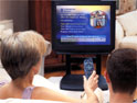 Free digital TV by April as ITV <BR>and BBC close to inking deal