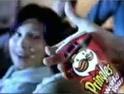 Pringles: Joshua wins SP account