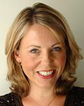 Edwards: new Woman editor
