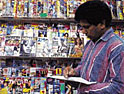 Magazines: consumer spend is up