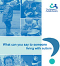 National Autism Society: launching responsive campaign