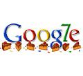 Google: seventh birthday celebrations