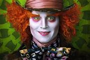 Alice in Wonderland: delivers 2.6 million impacts